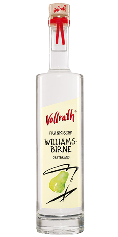 Willimansbirne